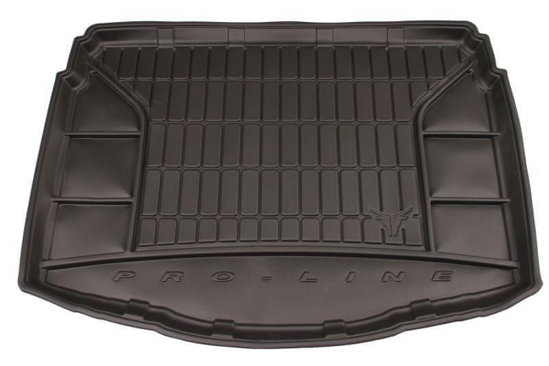 Gumová vana do kufru E&N Autoparts FroGum Mazda CX-3 spodní dno 2015