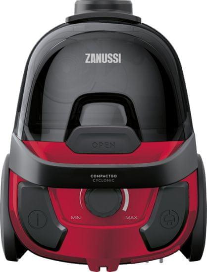 Zanussi ZAN3200WR