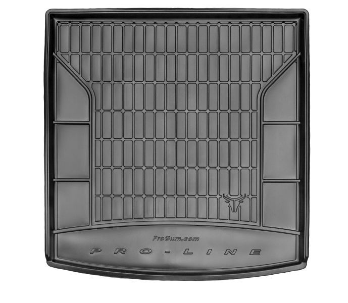 MAMMOOTH Vana do kufru, pro VW Golf VII (Combi) od r. 2013, černá