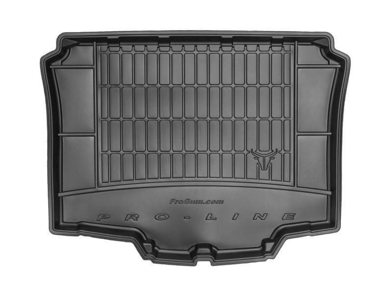 Gumová vana do kufru Frogum Mazda CX-5 2011 - 2017 - PRO-LINE