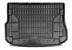 MAMMOOTH Vana do kufru, pro Land Rover Range Rover Evoque (SUV) od r. 2011, černá