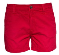Pepe Jeans ženske kratke hlače Balboa Short