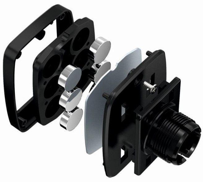 SWISSTEN Magnetický držák do auta na tablet S-GRIP M5-HK 65010502