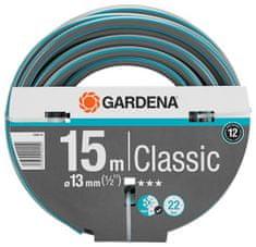 """Gardena 18000-20 hadice Classic (1/2"""") 15 m bez armatur"""