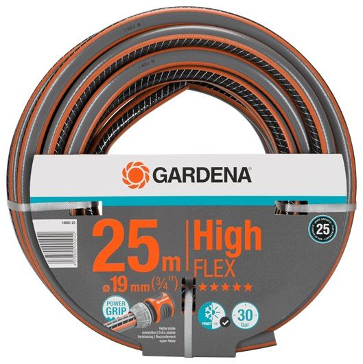 "Gardena 18083-20 hadice Comfort HighFLEX 10 × 10 (3/4"") 25 m bez armatur"