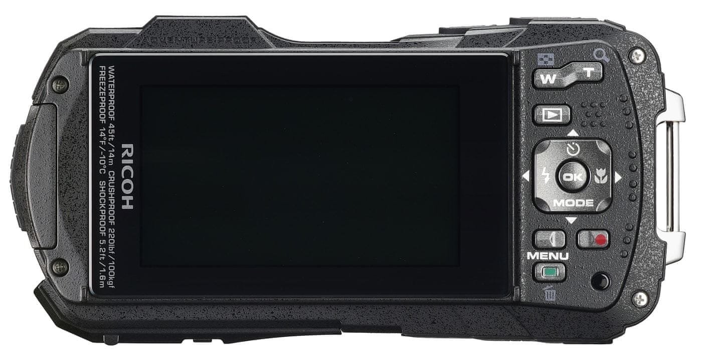 Ricoh WG-60 35mm Full HD