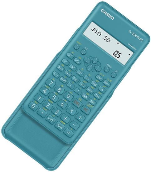 Casio FX-220 Plus kalkulator