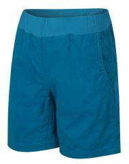 Hannah dekliške kratke hlače Kuala, 164, modre