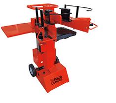 Iskra električni cepilnik drv LS8000B