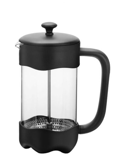 ILSA Kávovar french press 350 ml sklo/plast