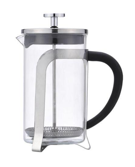 ILSA Kávovar french press 350 ml sklo/plast/nerez