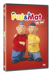 Pat a Mat nás baví - DVD