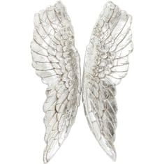 KARE Dekorácia na stenu Angel Wings