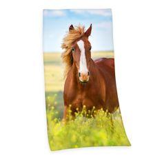 Herding Ręcznik Koń