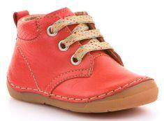 Froddo dívčí kotníkové boty