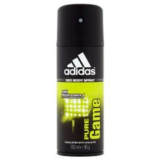 Adidas Pure Game - dezodor spray