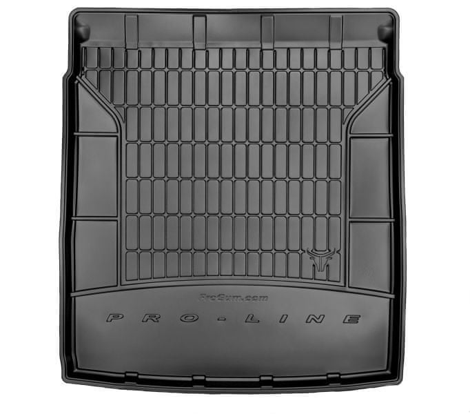 MAMMOOTH Vana do kufru, pro VW Passat (Sedan) 2005-2010, černá
