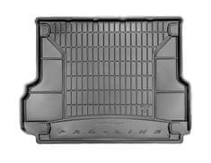 MAMMOOTH Vana do kufru, pro Toyota Land Cruiser Prado (SUV) od r. 2009, černá