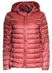 Geox dámská bunda Jaysen XS růžová
