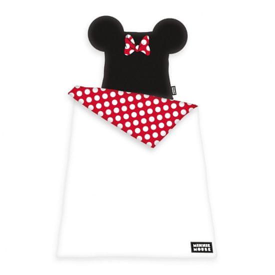 Herding Disney Minnie ágyneműhuzat