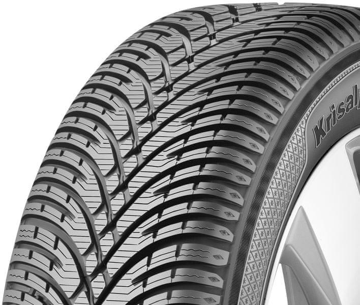 Kleber KRISALP HP3 185/65 R15 92 T - zimní pneu