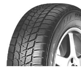 Bridgestone Zimní Blizzak LM-25 195/60 R16 89 H