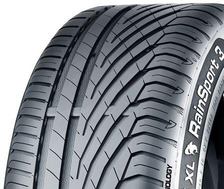Uniroyal RainSport 3 245/45 R17 99 Y - letní pneu