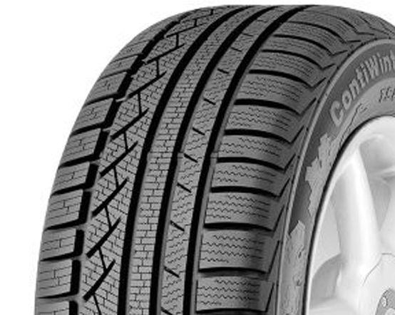Continental ContiWinterContact TS 810 185/65 R15 88 T - zimní pneu