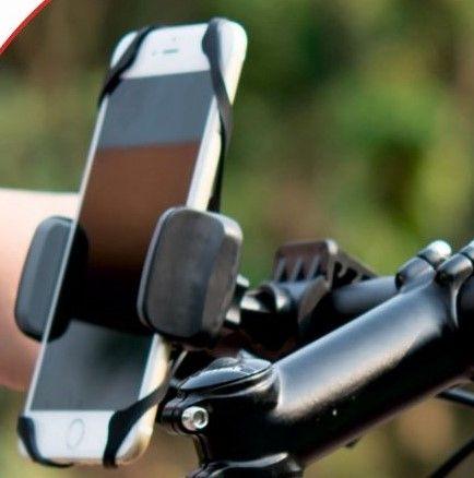 SWISSTEN držalo mobilnega telefona za kolo S-GRIP BCCL1 65010404
