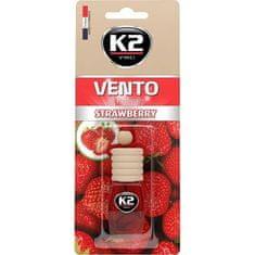 K2 Vento osvežilec zraka, jagoda