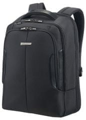 "Samsonite XBR Laptop Backpack 15,6 "" Black 08N*09004"