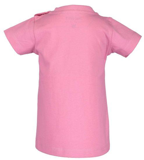 Blue Seven koszulka dziewczęca z kieszonką