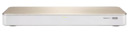 Qnap NAS strežnik HS-453DX-4G, za 2 diska, HDMI 4K