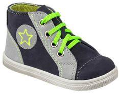 Fare chlapecké kotníkové boty