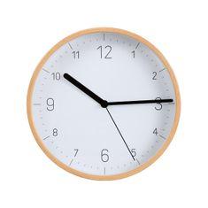 Tescoma Nástěnné hodiny FANCY HOME 2b8260b2a73
