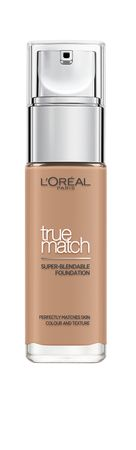L'Oréal tekoči puder True Match 5W Golden Sand