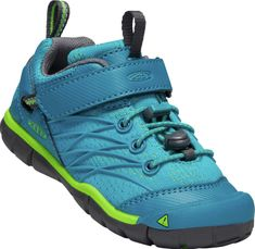 KEEN Chandler Cnx C-Tahitian Tide/Bright Green