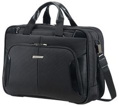 "Samsonite Samsonite XBR Bailhandle 3C EXP 15,6 "" Black 08N*09008"