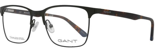 Gant női fekete szemüvegkeret