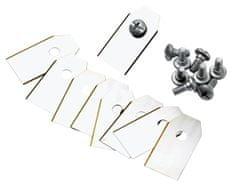 Gardena set rezalnih nožev za robotsko kosilnico 4087-20, 9 kosov