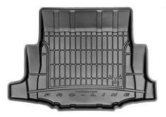 MAMMOOTH Vana do kufru, pro BMW 1 (E87, Liftback) z let 2003-2012, černá