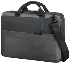 Samsonite Qibyte Laptop Bag 15,6 '' Anthracite 16N*09002