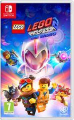 Warner Bros igra The LEGO Movie 2 Videogame (Switch)
