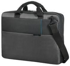 Samsonite Qibyte Laptop Bag 17,3 '' Anthracite 16N*09003