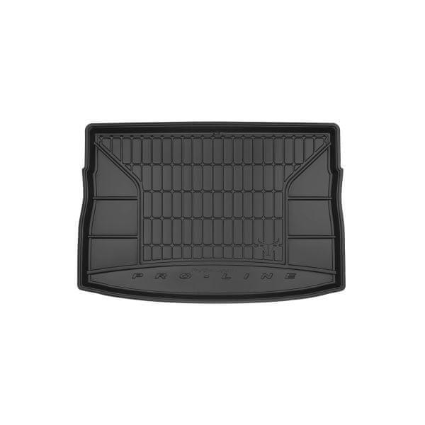 MAMMOOTH Vana do kufru, pro VW Golf VII (Liftback) od r. 2012, černá