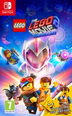 Warner Bros igra The LEGO Movie 2 Videogame Toy Edition (Switch)