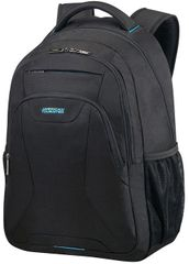 "Samsonite American Tourister At Work Laptop Backpack 17,3"", černá 33G*09003"