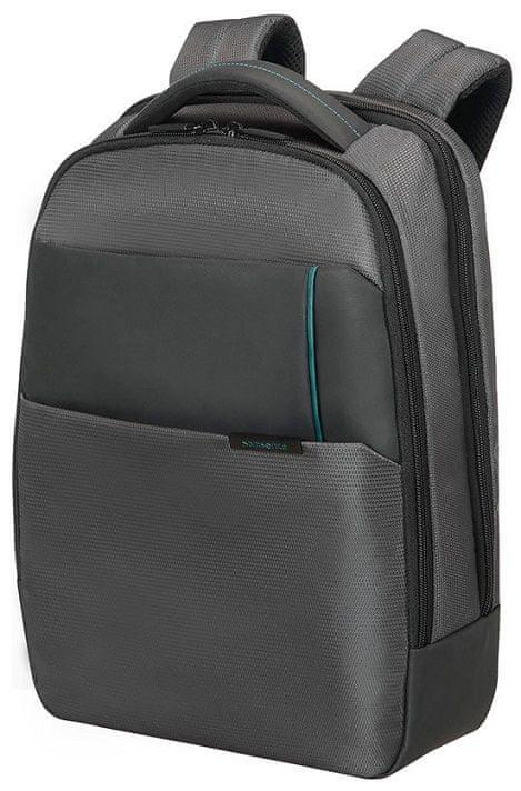 Samsonite Qibyte Laptop Backpack 14,1 '' Anthracite 16N*09004