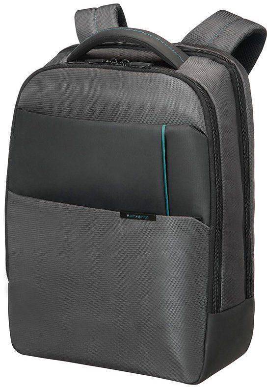 Samsonite Qibyte Laptop Backpack 15,6 '' Anthracite 16N*09005
