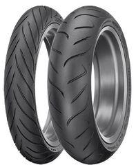 Dunlop pnevmatika Roadsmart III SP TL SX 120/70Z R17 58W
